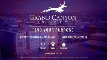 Grand Canyon University TV Spot, 'Find Your Next Scholarship' - Thumbnail 9
