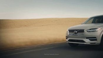 Volvo Summer Safely Savings Event TV Spot, 'Drive the Future' Song by Squeak E Clean Studios, Kit Conway [T2] - Thumbnail 1