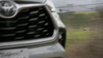 Toyota TV Spot, 'Take the Long Way' [T2] - Thumbnail 1
