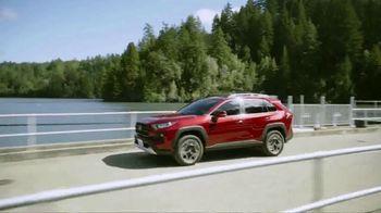 Toyota TV Spot, 'Take the Long Way' [T2] - Thumbnail 10