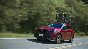 Toyota TV Spot, 'Take the Long Way' [T2] - Thumbnail 2