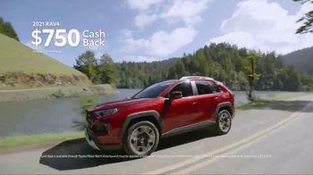 Toyota TV Spot, 'Take the Long Way' [T2] - Thumbnail 5