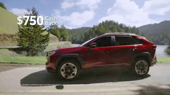 Toyota TV Spot, 'Take the Long Way' [T2] - Thumbnail 6