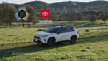 Toyota TV Spot, 'Take the Long Way' [T2] - Thumbnail 8