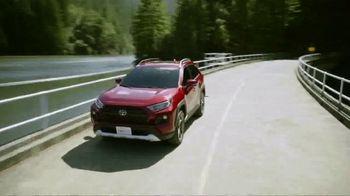 Toyota TV Spot, 'Take the Long Way' [T2] - Thumbnail 9