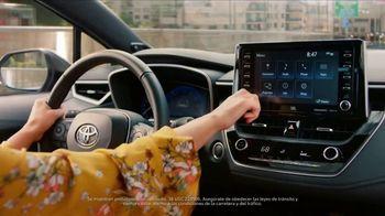 Toyota TV Spot, 'Aplausos' canción de Sia [Spanish] [T2] - Thumbnail 1