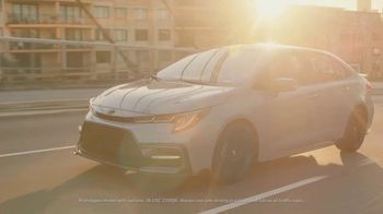Toyota TV Spot, 'Words of Encouragement' Song by Sia [T2] - Thumbnail 1