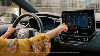 Toyota TV Spot, 'Words of Encouragement' Song by Sia [T2] - Thumbnail 2