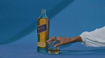 Johnnie Walker Blue Label TV Spot, 'Best Gifts' Song by Lizzy Mercier Descloux