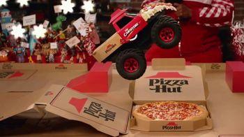 Pizza Hut Meat Lover's Pizza TV Spot, 'The Carnivore'