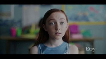 Etsy TV Spot, 'Find Greatness in the Making'
