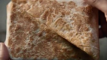 Chipotle Mexican Grill Quesadilla TV Spot, 'A Whole New Way: Pickup or $1 Delivery' - Thumbnail 1