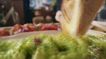 Chipotle Mexican Grill Quesadilla TV Spot, 'A Whole New Way: Pickup or $1 Delivery' - Thumbnail 5