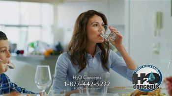 H2o Concepts TV Spot, 'How Exactly' - Thumbnail 1