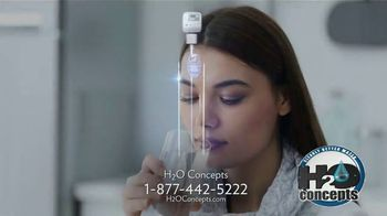H2o Concepts TV Spot, 'How Exactly' - Thumbnail 2