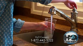 H2o Concepts TV Spot, 'How Exactly' - Thumbnail 3