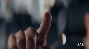 Spring of Audi TV Spot, 'Touch and Go' [T2] - Thumbnail 2
