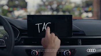Spring of Audi TV Spot, 'Touch and Go' [T2] - Thumbnail 3