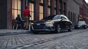 Spring of Audi TV Spot, 'Touch and Go' [T2] - Thumbnail 4