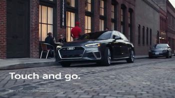 Spring of Audi TV Spot, 'Touch and Go' [T2] - Thumbnail 5