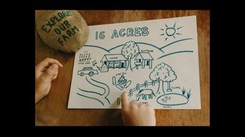 Airbnb TV Spot, 'Made Possible By Hosts: Thank God I'm a Country Boy' Song by John Denver - Thumbnail 3
