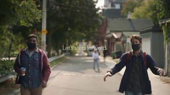 LinkedIn TV Spot, 'Let's Step Forward: Jamie' Song by Hans Zimmer - Thumbnail 8