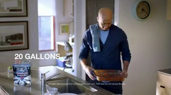 Finish Quantum TV Spot, 'Up to 20 Gallons' - Thumbnail 2