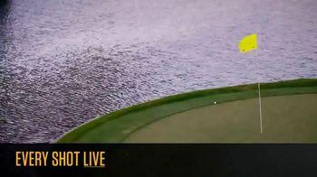 NBC Sports Gold TV Spot, 'PGA Tour Live' - Thumbnail 6