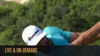 NBC Sports Gold TV Spot, 'PGA Tour Live' - Thumbnail 8
