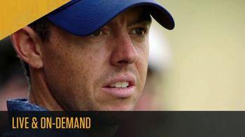 NBC Sports Gold TV Spot, 'PGA Tour Live' - Thumbnail 9