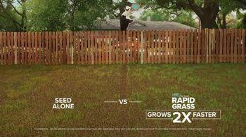 Scotts Turf Builder Rapid Grass TV Spot, 'Lawn Season' - Thumbnail 6