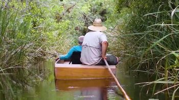 Naples, Marco Island and Everglades Convention & Visitors Bureau TV Spot, 'Lost Time' - Thumbnail 4