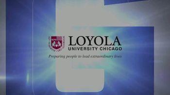 Loyola University Chicago TV Spot, 'Game Day Guru' - Thumbnail 1