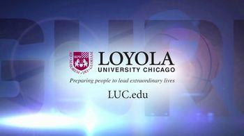 Loyola University Chicago TV Spot, 'Game Day Guru' - Thumbnail 8