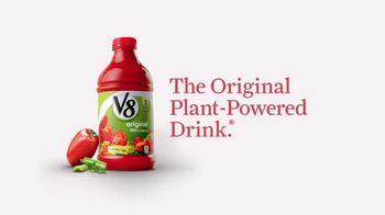 V8 Juice TV Spot, 'Good Morning V8: Wake up With V8' - Thumbnail 9
