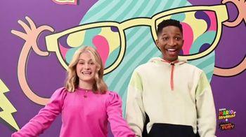 Super Mario 3D World + Bowser's Fury TV Spot, 'Nickelodeon: Kids' Choice Awards Takeover' - Thumbnail 8