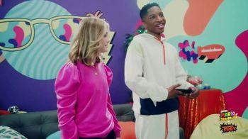 Super Mario 3D World + Bowser's Fury TV Spot, 'Nickelodeon: Kids' Choice Awards Takeover' - Thumbnail 2