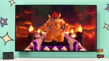 Super Mario 3D World + Bowser's Fury TV Spot, 'Nickelodeon: Kids' Choice Awards Takeover' - Thumbnail 3