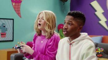 Super Mario 3D World + Bowser's Fury TV Spot, 'Nickelodeon: Kids' Choice Awards Takeover' - Thumbnail 5
