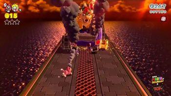 Super Mario 3D World + Bowser's Fury TV Spot, 'Nickelodeon: Kids' Choice Awards Takeover' - Thumbnail 7
