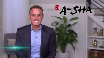 A-Sha Dry Noodles TV Spot, 'Expand Your Culinary Range' Featuring Kevin Harrington - Thumbnail 1