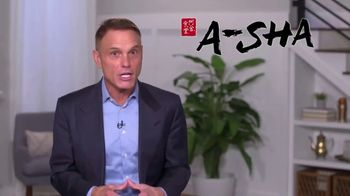 A-Sha Dry Noodles TV Spot, 'Expand Your Culinary Range' Featuring Kevin Harrington