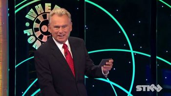 STIRR TV Spot, 'Wheel of Fortune'