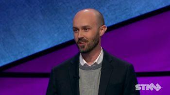 STIRR TV Spot, 'Jeopardy'