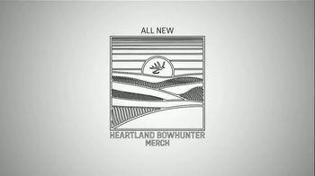 Heartland Bowhunter TV Spot, 'Apparel' Song by Ben Sumner, Glenn Herweijer, and Zac Porter - Thumbnail 1