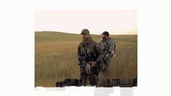 Heartland Bowhunter TV Spot, 'Apparel' Song by Ben Sumner, Glenn Herweijer, and Zac Porter - Thumbnail 3