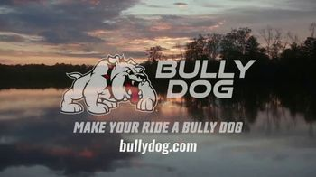 Bully Dog TV Spot, 'Improved Towing Experience'