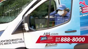 ARS Rescue Rooter TV Spot, 'Can't Keep You Cool: $69 A/C Tune-Up' - Thumbnail 5