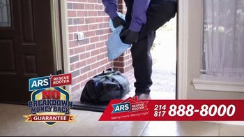 ARS Rescue Rooter TV Spot, 'Can't Keep You Cool: $69 A/C Tune-Up' - Thumbnail 6
