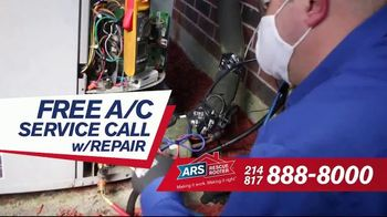 ARS Rescue Rooter TV Spot, 'Can't Keep You Cool: $69 A/C Tune-Up' - Thumbnail 7